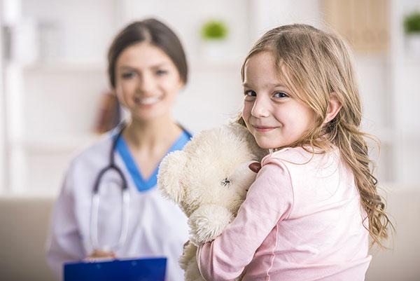 Pediatric Home Care   CritiCare